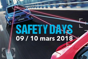 Safety Days Subaru Hoyas