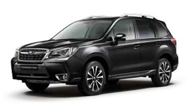 Subaru forester 2.0 XT Sport Premium