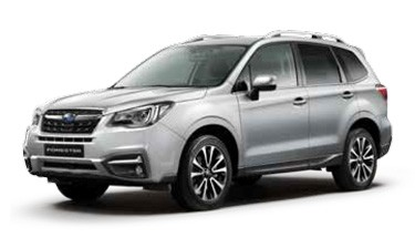Subaru forester 2.0i Premium Eyesight