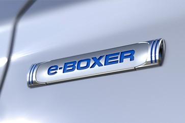 Subaru impreza eboxer vignette