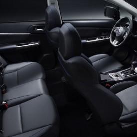 Subaru Levorg 4