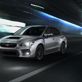 Subaru WRX-STI 4