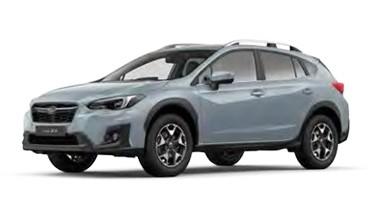 Subaru XV 1.6 premium