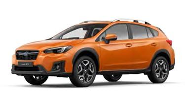 Subaru XV 2.0 Di premium